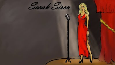 Sarah Siren